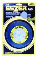 "Eezer Products 6"" PSA Epoxy-Fiberglass Sanding Pad EEZ6636"