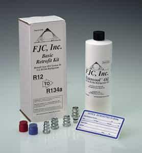 FJC Inc. 2538 - FJC-2538