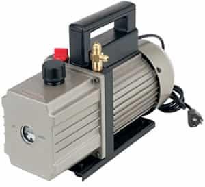 FJC, Inc. 6912 5.0 CFM Vacuum Pump - FJC-6912