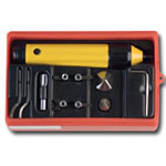 Fowler Universal Deburring, Cleaning and Countersink Set FOW72-483-888