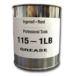 Ingersoll Rand 1 lb. Grease for Impact Tools IRT115-1LB