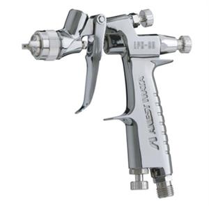 Iwata 4925 lph80 104g hvlp miniature spray gun only iwa4925 for Best automotive paint gun