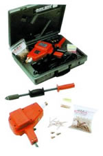 Motor Guard Magna-Spot 1500 Stud Kit JLM1500