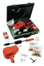 Motor Guard Magna -Spot 1550 Deluxe Kit JLM1550