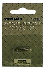 Steelman Bend-A-Light Krypton Replacement Bulb JSP12110