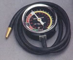 KD Tools Fuel Pump Vacuum and Pressure Tester KDT2521