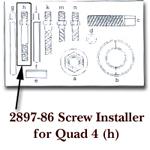 KD Tools KDT2897-86