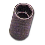 "KD Tools 1/2"" Drive 36mm Deep GM Axle Nut Socket KDT3162"
