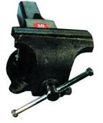 "K Tool International 8"" Steel Vise KTI64108"