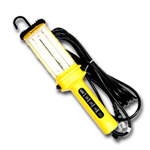 K Tool International 26 Watt Fluorescent Angle Work Light KTI73312