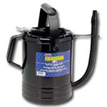 Lincoln Lubrication LING525