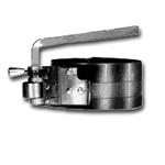 "Lisle 2-1/8"" to 5"" Piston Ring Compressor LIS19500"