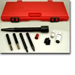 Lisle Ford Spark Plug Rethreading Kit LIS65900