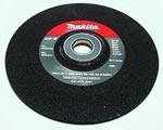 """Makita 4"""" x 3/16"""" 24 Grit Grinding Disc MAK741402-8"""