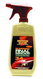 Meguiars 16 oz. Final Inspection MEGM3416