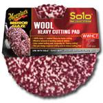 Meguiars Solo One Liquid System Wool Heavy Cutting Pad MEGWWHC7