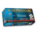 Micro Flex Large Supreno Powder Free Extended Cuff Nitrile Gloves MFXSEC375L