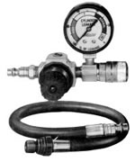 Milton Industries Cylinder Leakage Tester MILS1257