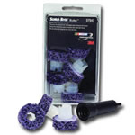 3M™ Scotch-Brite™ Roloc™ Brake Hub Cleaning System MMM07547
