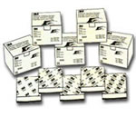 3M™ Fine Softback Sanding Sponge MMM2604