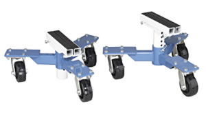 Wheel Dolly - OTC 1,800 Lb. Capacity Each (Pair) | Model: OTC1572