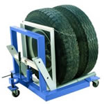 Wheel Dolly - OTC Truck Dual Wheel 1,500 Lb. Capacity | Model: OTC1770A