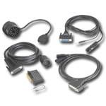 OTC Tools 3421-75 Genisys European 2006 Cable Kit - OTC3421-75