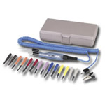 OTC Tools 14 Piece Terminal Test Kit with Circuit Tester OTC3569