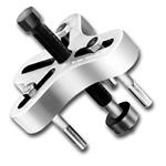 OTC Harmonic Balancer Puller OTC518