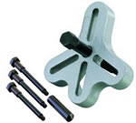 OTC GM Harmonic Balancer Puller Kit OTC7912