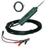 Power Probe 6-24 Volt Tester with 19ft. Cable PPR19
