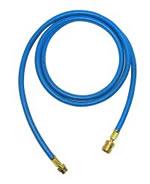 """Robinair ROB62072 72"""" R-134A Blue Hose"""