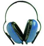 SAS Safety Standard Earmuff Hearing Protection SAS6105