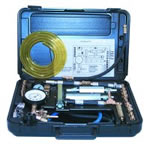 SG Tool Aid Comprehensive Fuel Injection Pressure Test Kit SGT38000