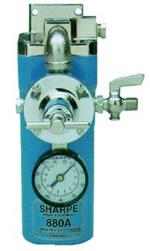 Sharpe Manufacturing Model 880A Air Control Unit SHA6950