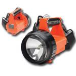 Streamlight Fire Vulcan Lantern - Standard System STL44400