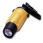 Streamlight Yellow with White LED Clipmate™ Clip Light STL61100