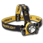 Streamlight Argo Luxeon LED Yellow Headlamp STL61301