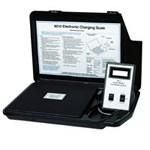 TIF Instruments Slimline Electronic Refrigerant Charging Scale TIF9010A