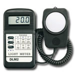 Universal Enterprises Light Meter UEIDLM2