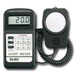 Universal Enterprises Light Meter UEIDLM2