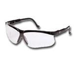 Uvex Blue Espresso Lens Anti-Fog Genesis Safety Goggles UVXS3241X