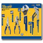 Vise Grip 4 Piece ProPliers Set VGP2078705