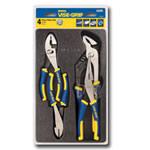 Vise Grip 4 Piece ProPliers Tray Set VGP2078707