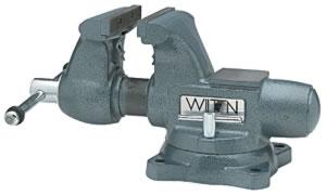 """Wilton 5-1/2"""" Tradesman Vise WIL63200"""