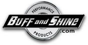 "Buff 'N Shine 7"" Dia. x 3/4"" Grip Backing Plate /w Cooling Holes, 5/8"" 11 Threads BFS-1975"
