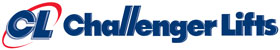 Challenger Lifts logo