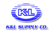 K&L Motorcycle Lift Wheelstop Part No. 35-6567