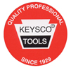 Keysco Tools Medium 2nd Cut Slapping Files KEY-77505