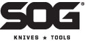SOG Specialty Knives S37 - SOGS37